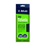 ATLAS LIXA TELADA 115x280MM 220
