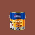 NOVACOR PISO VERMELHO 3,6L