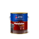 METALATEX REQUINTE SUPER LAVÁVEL BRANCO 3,6L