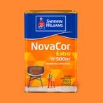 NOVACOR ACR EXTRA FOSCO TANGERINA 18L