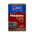 METALATEX REQUINTE SUPER LAVÁVEL BRANCO 18L