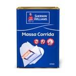SW MASSA CORRIDA PVA 25KG