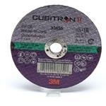 3M DISCO DE CORTE CUBITRON II 75x1x9,53MM