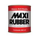 MAXI RUBBER ANTI RUÍDO 0,9L
