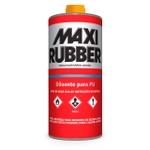 MAXI RUBBER DILUENTE PARA PU 500ML