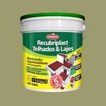 RECUBRIPLAST TELHADOS E LAJES CONCRETO 20KG
