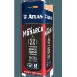 ATLAS ROLO MONARCA 23CM LÃ SINTÉTICA 22MM
