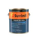 SUVINIL TOQUE DE SEDA BRANCO NEVE 3,6L