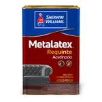 METALATEX REQUINTE ACETINADO BRANCO 18L