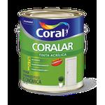 CORAL CORALAR ACRÍLICO ECONÒMICO 3,6L