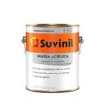 SUVINIL MASSA ACRILICA 1,3KG