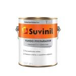 SUVINIL FUNDO PREPARADOR PAREDE AGUA 3,6L