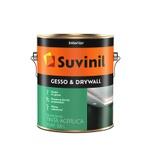 SUVINIL GESSO E DRYWALL 3,6L