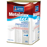 METALATEX ECO FUNDO PREPARADOR PAREDE 18L