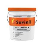 SUVINIL MASSA ACRILICA 25KG BALDE