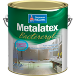 METALATEX BACTERCRYL BRANCO 3,6L