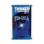 THINNER 16 5L PARA LIMPEZA ITAQUA