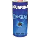 AGUARRAS ITAQUA 900ML