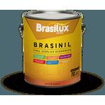 BRASINIL ACRÍLICO ECONÔMICO BRANCO FOSCO 900ML