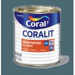 Coralit Fundo Zarcão Proferro 900ml
