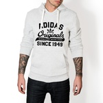 Moletom Masculino Adidas Originals - Branco