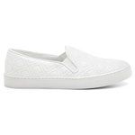 Tenis Sapatenis Feminino Top Franca Shoes Hiate Branco
