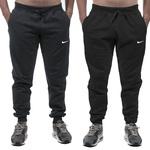 Kit 2 Calças Moletom Masculino Slim Nike Classic