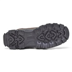 Bota Coturno Adventure Top Franca Shoes Marrom