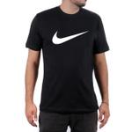 Camiseta Algodão Nike Preto