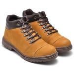 Bota Coturno Adventure Masculino Top Franca Shoes Milho
