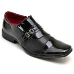 Kit com 3 Sapatos Sociais