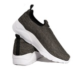 Tênis Esporte Fitnes Top Franca Shoes Café