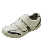 Kit 3 Pares Sapatênis Casual Infantil Top Franca Shoes Cinza / Vermelho