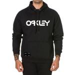 Moletom Masculino Oakley - Preto
