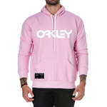 Moletom Masculino Oakley - Rosa