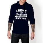 Moletom Masculino Adidas Originals - Marinho