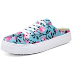 Tenis Sapatenis Top Franca Shoes Floral