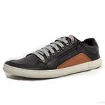 Sapatênis Tênis Masculino Top Franca Shoes Preto
