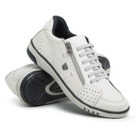 Sapatênis Masculino Casual Top Franca Shoes Branco
