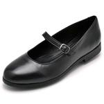 Sapato Sapatilha Boneca Top Franca Shoes Preto