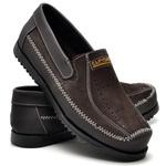 Sapatilha Masculina Top Franca Shoes Cafe