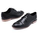 Sapato Social Oxford Top Franca Shoes Preto