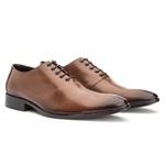 Sapato Wholecut Premium Masculino 2001