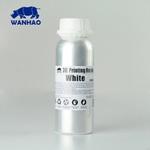 Resina Fotopolimerizável para Impressora 3D com tecnologia DLP - Tipo 405Nm - 250ml Branco