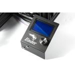 Impressora 3D Creality Ender 3 - Placa 32 Bits + Mesa Carborundum