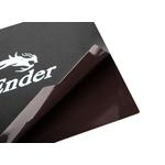Impressora 3D Creality Ender 3 Pro - Placa 32 Bits + Extrusora de Alumínio