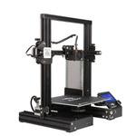 Impressora 3D Creality Ender 3 - Placa 32 Bits + Extrusora de Alumínio