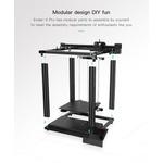 Impressora 3D Creality Ender 5 Pro - Placa 32 Bits + Extrusora de Alumínio