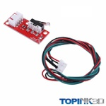 Kit 3 End Stop Chave Fim De Curso Micro Switch