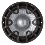 Subwoofer Bravox Diamond Uxp 12 Polegadas 500 Wrms 4 Ohms Bobina Dupla Uxp12D-4